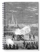 New Orleans: Riot, 1873 Spiral Notebook