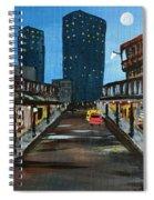 New Orleans Spiral Notebook
