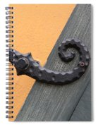 New Orleans Strong Spiral Notebook