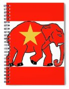 New Republican Party Spiral Notebook