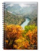 New River Gorge Wv Spiral Notebook
