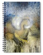 New Worlds Spiral Notebook