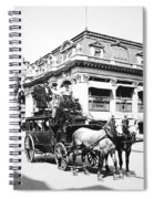 New York: Fifth Avenue Spiral Notebook