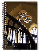 New Zealand Christchurch 1 Spiral Notebook