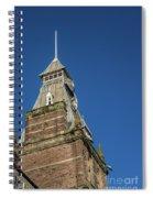 Newport Market Tower Spiral Notebook