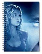 Next Spiral Notebook