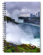 Niagra Spiral Notebook