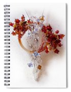 Niagra Fall Spiral Notebook