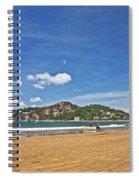 Nic1313 Spiral Notebook