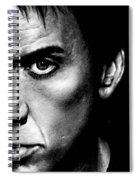 Nicolas Cage Spiral Notebook