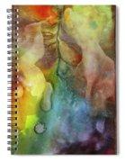 Waking Dream  Spiral Notebook