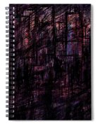 Night Lovers Spiral Notebook
