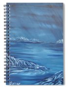 Night World Spiral Notebook