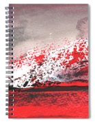 Nightfall 09 Spiral Notebook