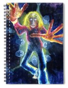 Nightmare Spiral Notebook