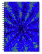 Nightmare Chills Spiral Notebook