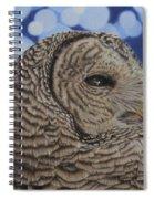 Nikita Spiral Notebook