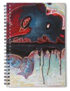 Nipper Spiral Notebook
