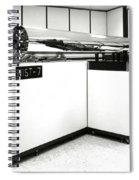 Nist-7, Atomic Clock Spiral Notebook