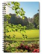 No. 13 Azalea 510 Yards Par 5 Spiral Notebook