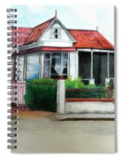No 88 Spiral Notebook