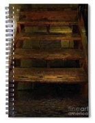 No Exit Spiral Notebook