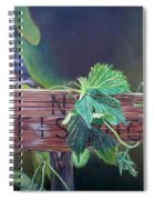 No Fishing Spiral Notebook