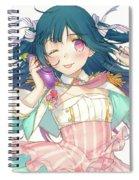 No-rin Spiral Notebook