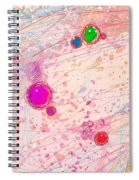 No Way Out Spiral Notebook