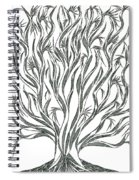 No.18 Spiral Notebook