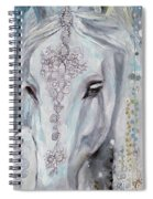 Noble One Spiral Notebook