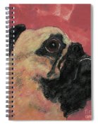 Noble Intentions Spiral Notebook