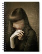 Nobody Spiral Notebook