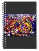Nodark Spiral Notebook