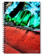 Nola Security1 Spiral Notebook