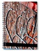 Nola Security4 Spiral Notebook