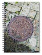 Nola Watermeter Spiral Notebook