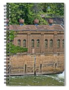 Nolichucky Spiral Notebook