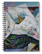 Noname Spiral Notebook
