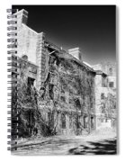 Norristown State Hospital Spiral Notebook