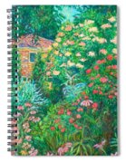 North Albemarle In Mclean Va Spiral Notebook