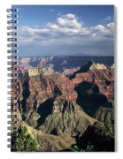 North Rim Spiral Notebook
