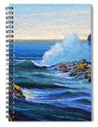 North Shore Spiral Notebook