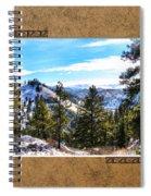 North View Spiral Notebook