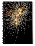Northern Star Spiral Notebook