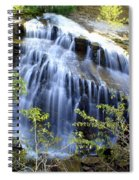 Northfork Falls Spiral Notebook