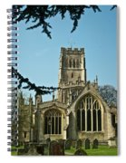Northleach St Peter St Paul 2 Spiral Notebook