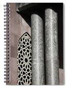 Nosos Spiral Notebook