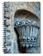 Not A Good Sign Spiral Notebook
