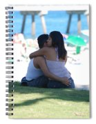 Not Married Spiral Notebook